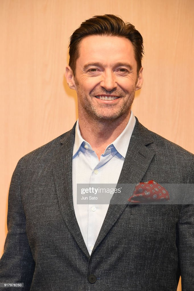 """""""The Greatest Showman"""" Press Conference : News Photo"""