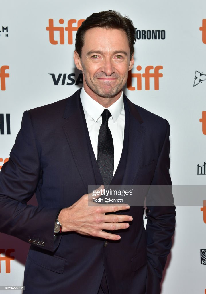 "2018 Toronto International Film Festival - ""The Front Runner"" Premiere : News Photo"