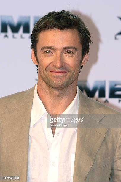 The Last Stand Mexico City Red Carpet May 15 2006 at Auditorio Nacional in Mexico City Mexico