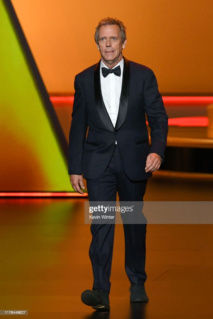 71st Emmy Awards - Show : News Photo