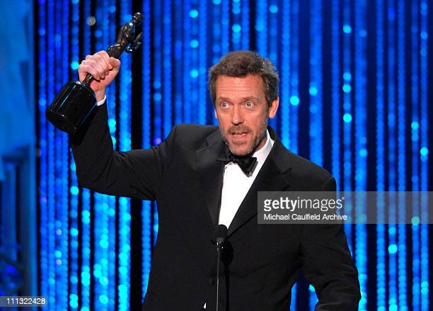 Hugh Laurie winner Outstanding Performance by a Male Actor in a Drama Series for House 12865_MC_0582jpg