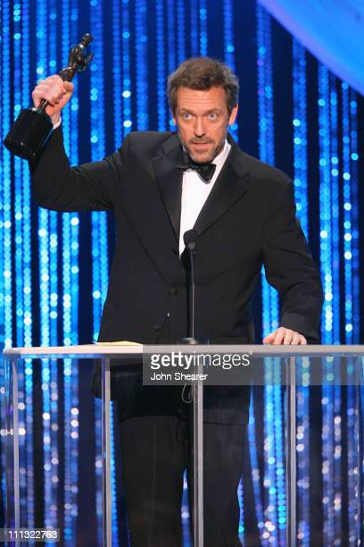 Hugh Laurie winner Outstanding Performance by a Male Actor in a Drama Series for House 12863_JS_0275JPG