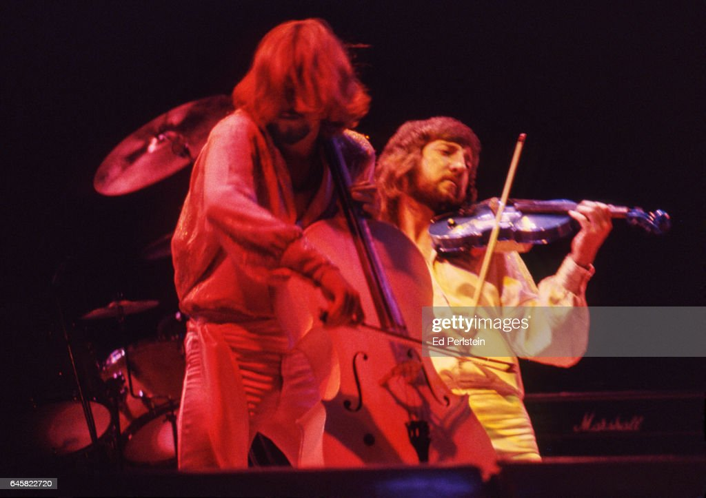 electric light orchestra live pictures getty images