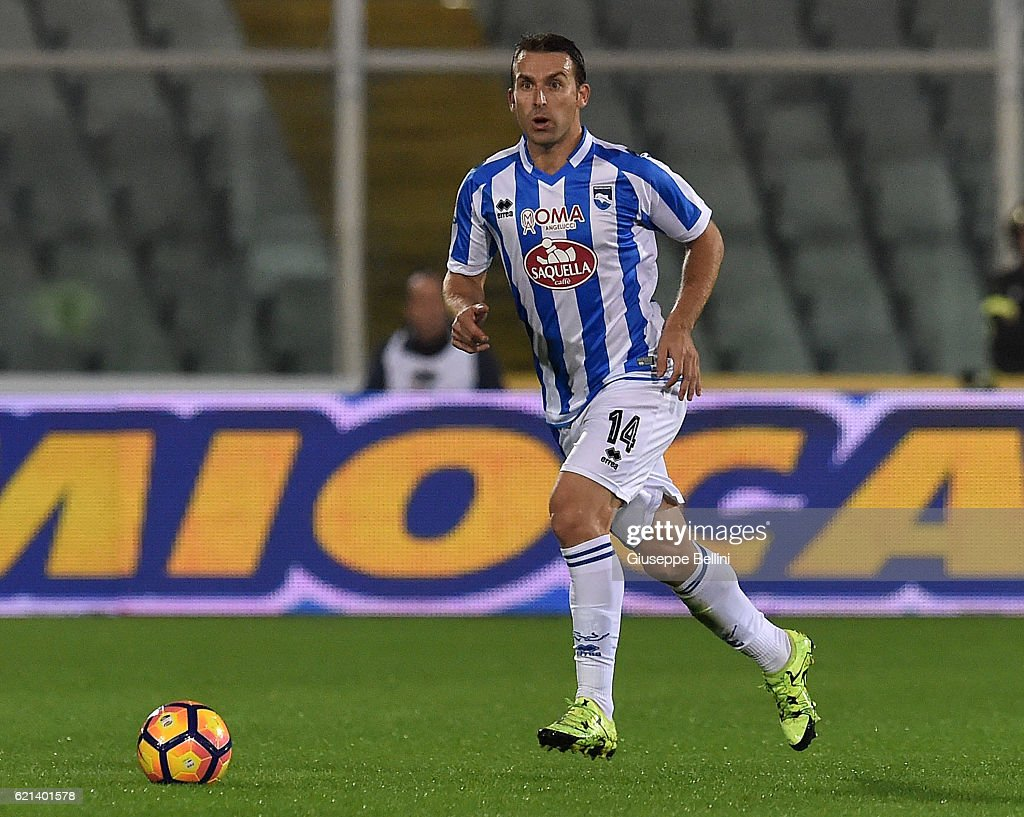 Pescara Calcio v Atalanta BC - Serie A