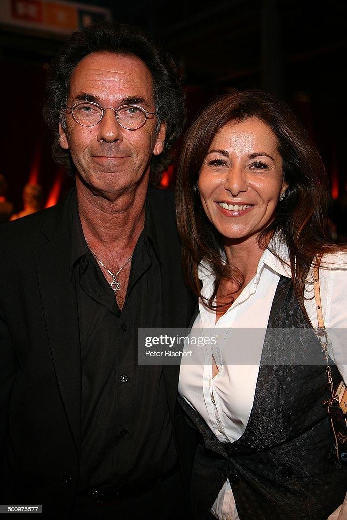 Hugo Egon Balder, Ehefrau Meral Canan, RTL-Show  Der