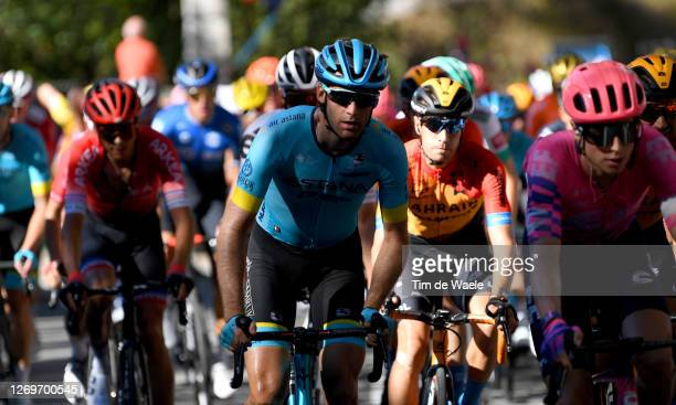 Hugo Houle of Canada and Astana Pro Team / during the 107th Tour de France 2020, Stage 2 a 186km stage from Nice Haut Pays to Nice / #TDF2020 /...