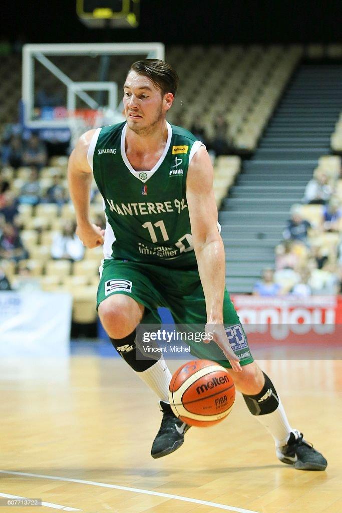 Basket Ball - Tournament ProStars : News Photo