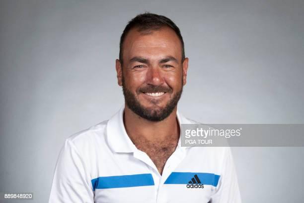 Hugo Leon current official PGA TOUR headshot