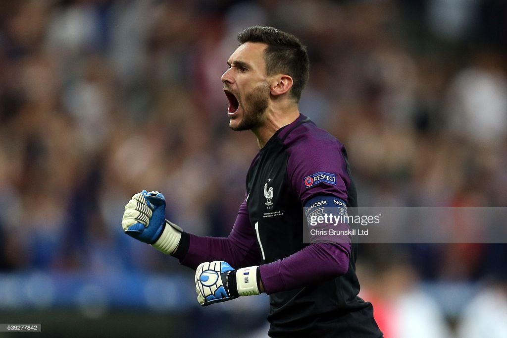 France v Romania - Group A: UEFA Euro 2016 : News Photo