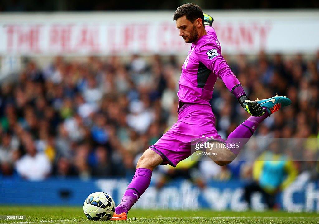 Tottenham Hotspur v Southampton - Premier League : News Photo
