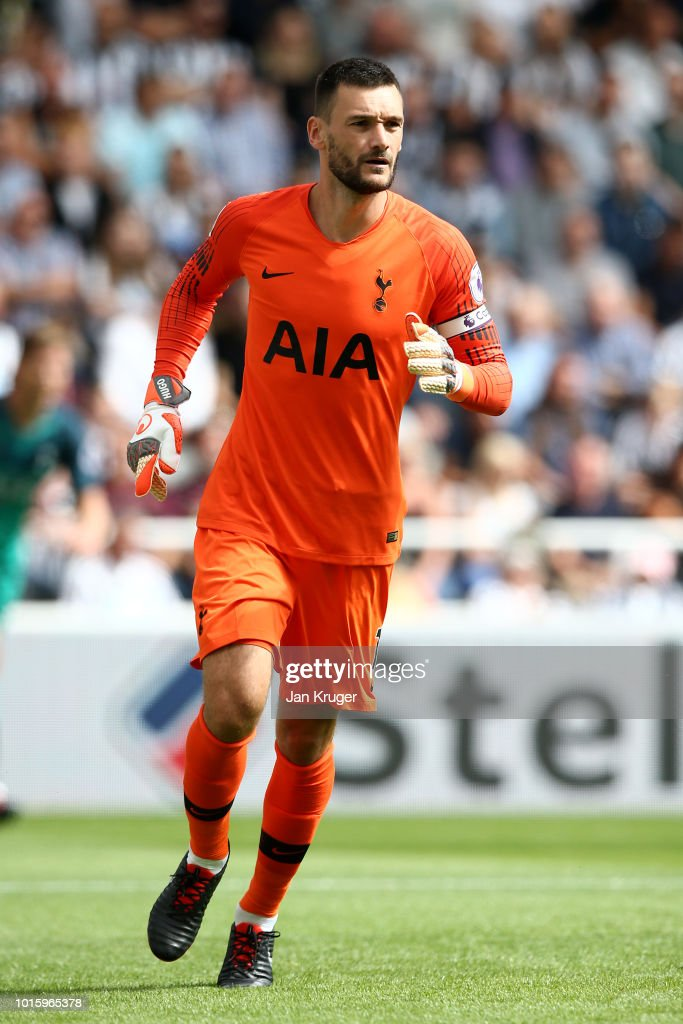 Newcastle United v Tottenham Hotspur - Premier League : News Photo