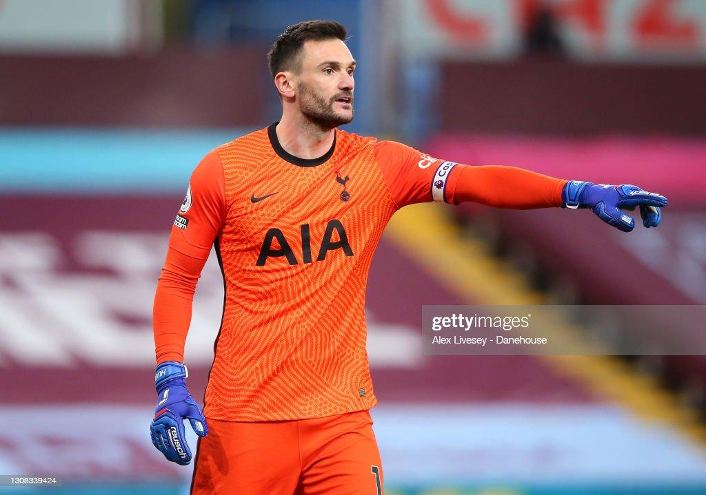 Aston Villa v Tottenham Hotspur - Premier League : News Photo