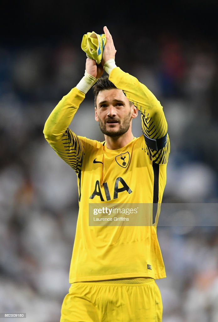 Real Madrid v Tottenham Hotspur - UEFA Champions League