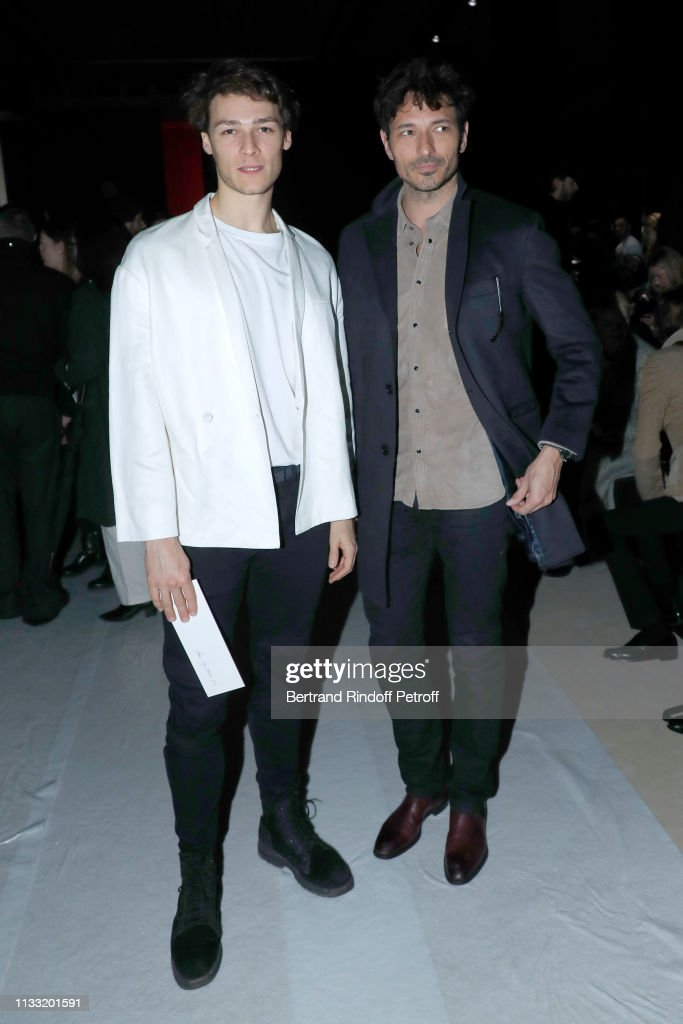 hugo-marchand-and-andres-velencoso-segura-attend-the-haider-ackermann-picture-id1133201591