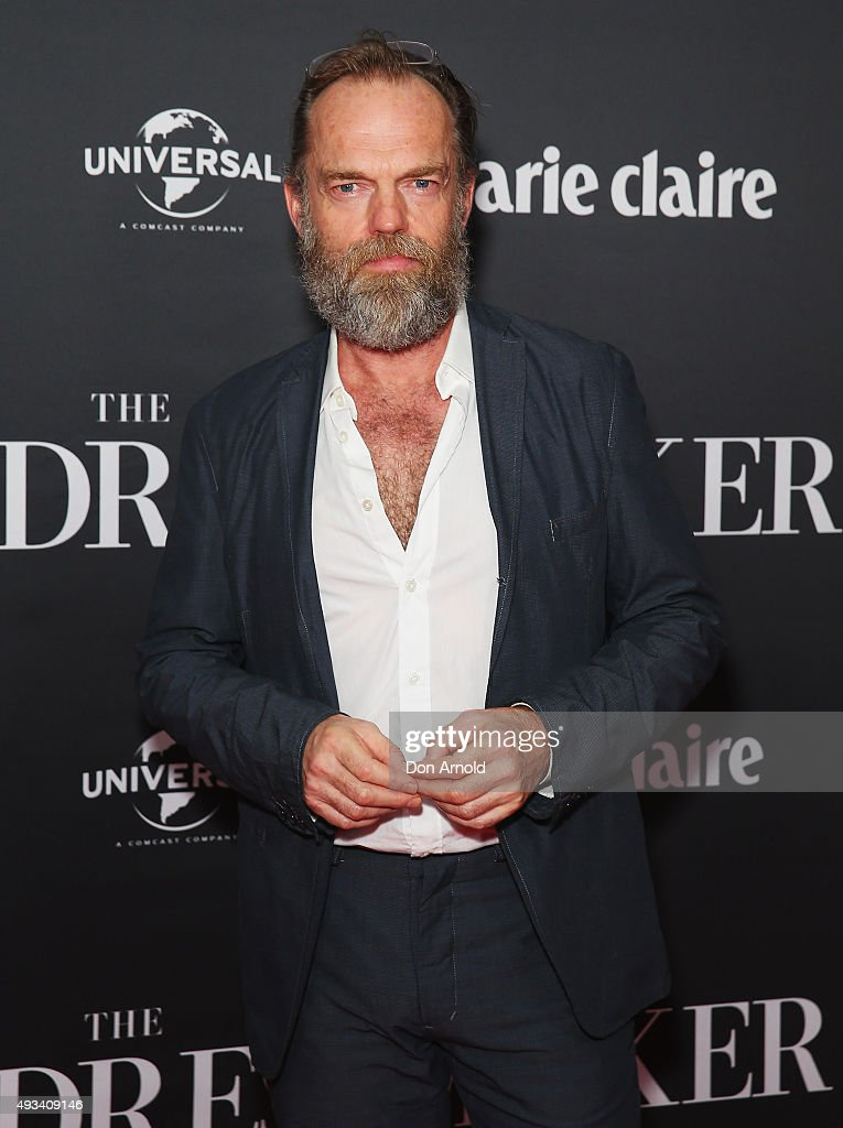 'The Dressmaker' Red Carpet Screening - Arrivals