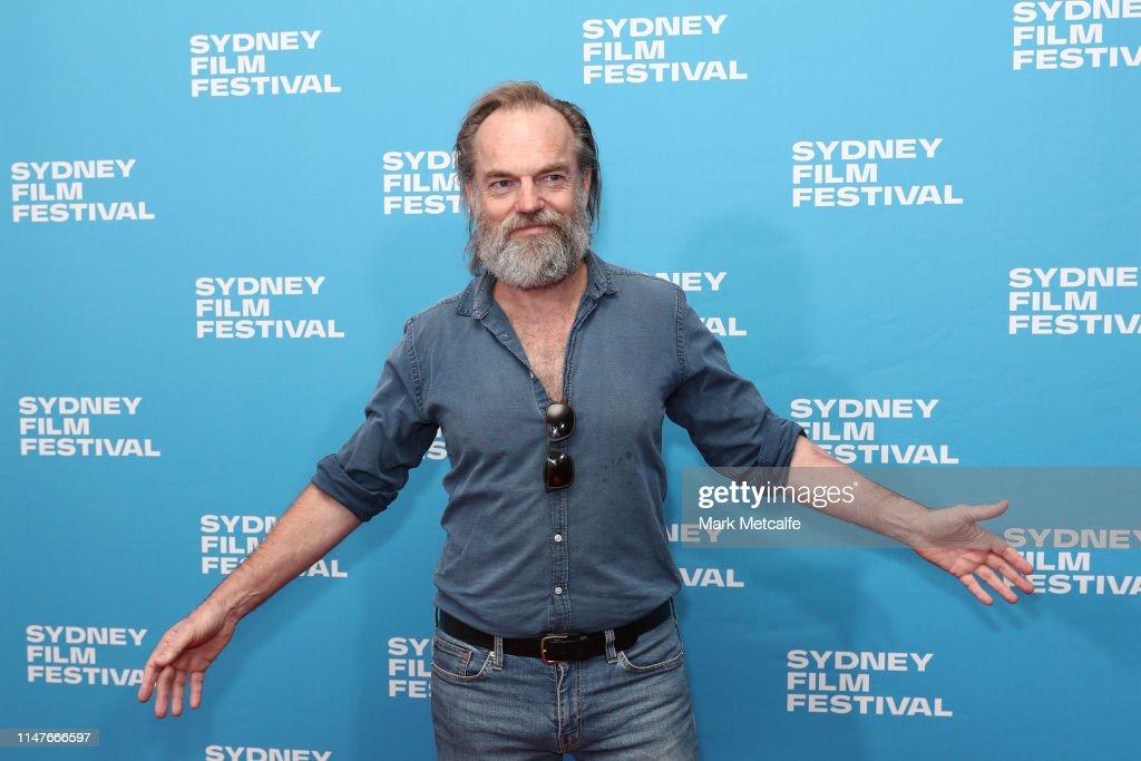 66th Sydney Film Festival Program Launch - Arrivals : News Photo