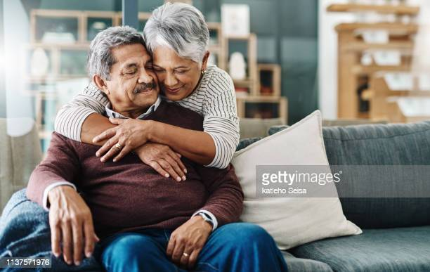 hugs all the way - retirement stock pictures, royalty-free photos & images