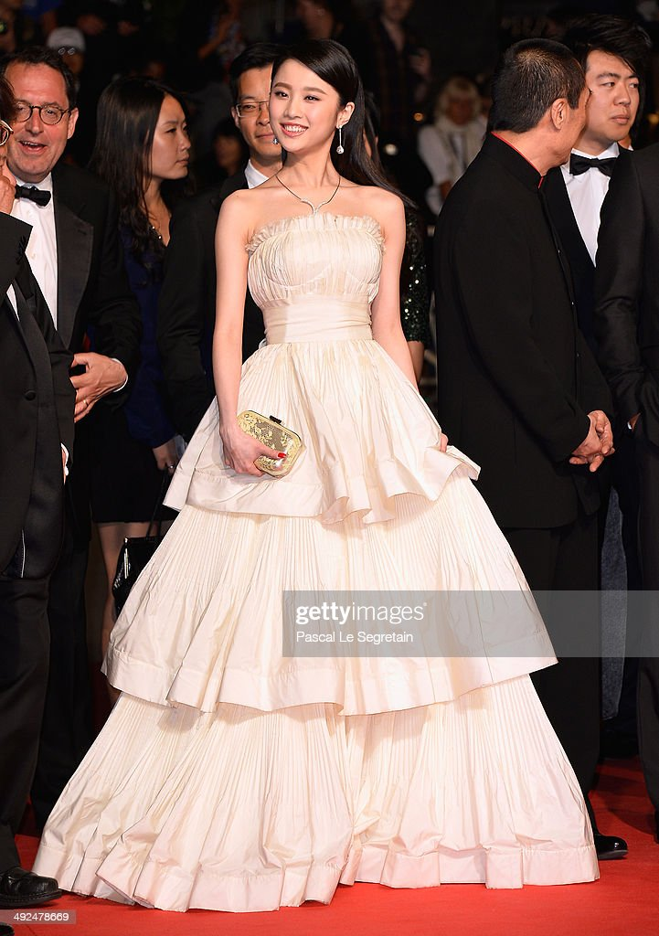 """Gui Lai"" Premiere - The 67th Annual Cannes Film Festival"