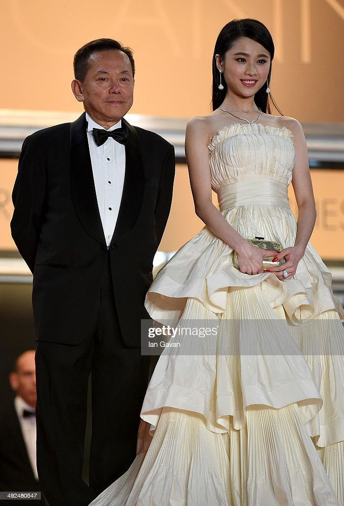 """Coming Home"" Premiere - The 67th Annual Cannes Film Festival"