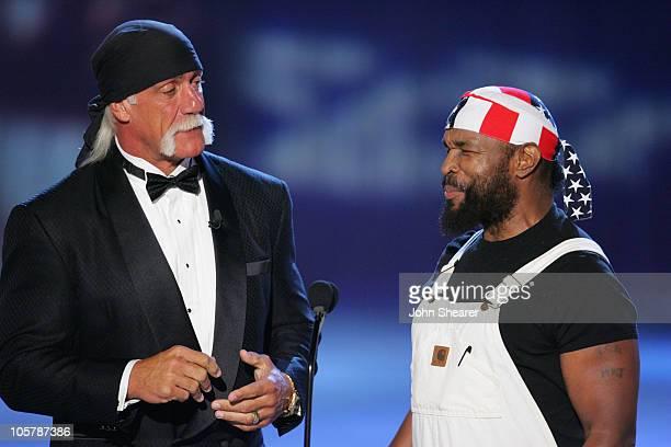 Nouvelles Arrivées d0bf1 ad140 Presents Hulk Hogan Premium Pictures, Photos, & Images ...