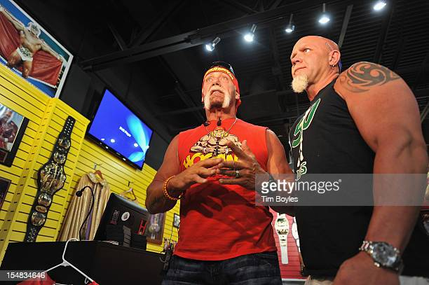 Hulk Hogan | Official Site | The Home of Hulkamania!
