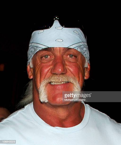 Hulk Hogan Pictures And Photos Getty Images