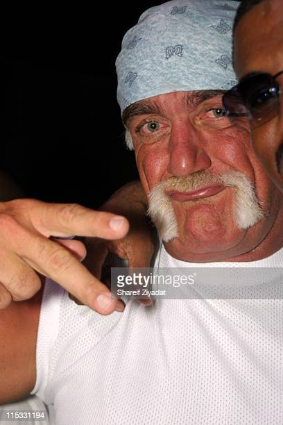 Hogan presentation stock photos and pictures getty images hulk hogan during saturn presents sean p diddy combs citizen change and mtv choose pmusecretfo Gallery