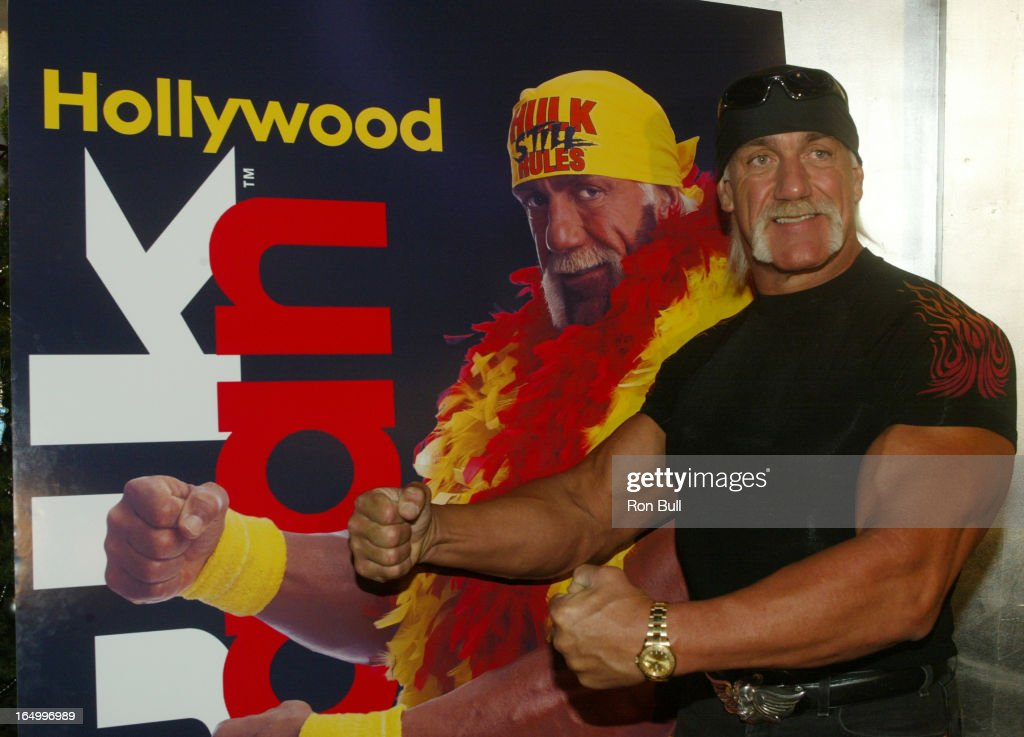 Hulk hogan autobiography-5152