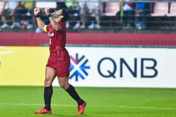 KOR: Jeonbuk Hyundai Motors v Shanghai SIPG - AFC Champions League Round of 16 2nd Leg