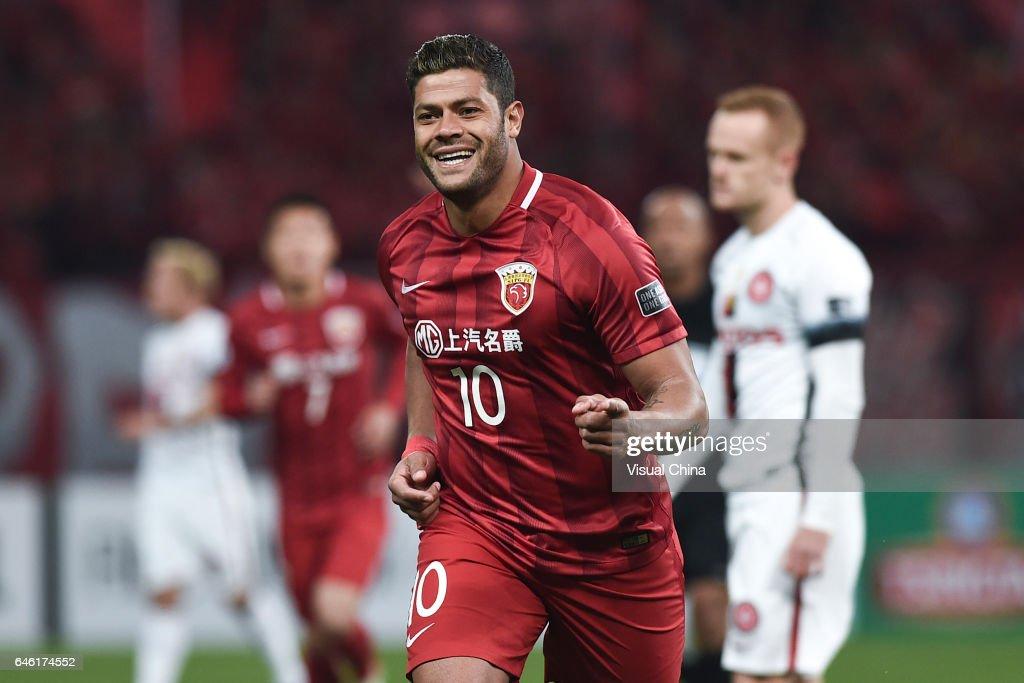 Shanghai v Western Sydney - Asian Champions League : News Photo