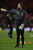 manchester england hull city goalkeeping coach
