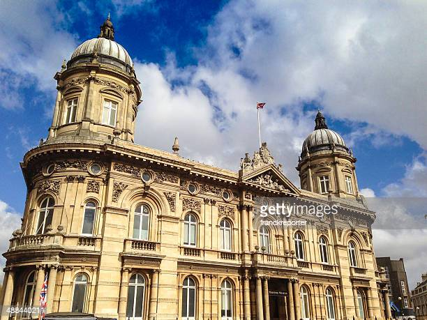 hull city maritime museum - kingston upon hull stock pictures, royalty-free photos & images