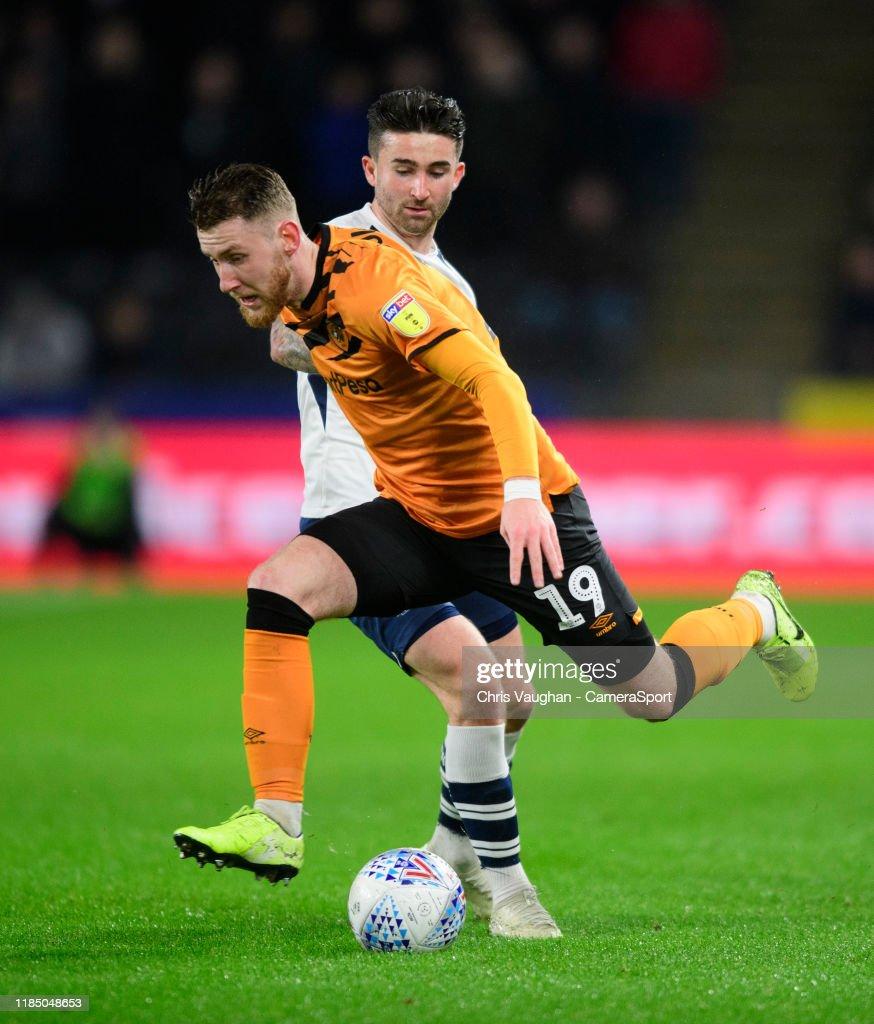Hull City v Preston North End - Sky Bet Championship : News Photo