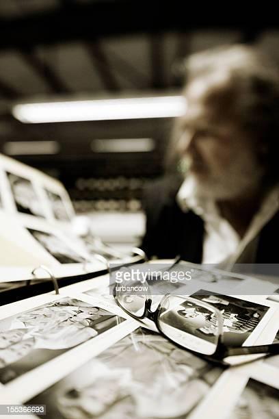 Hulton archive photographs