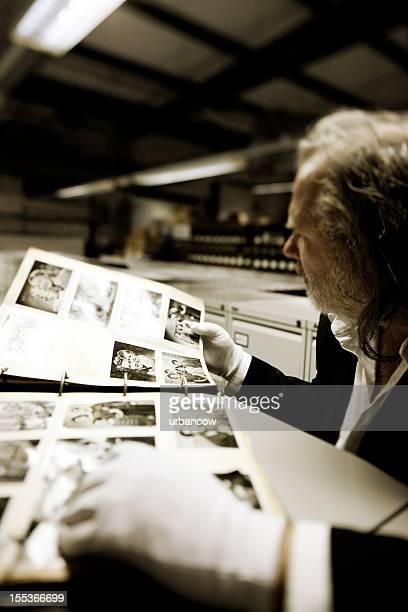 Hulton photographs