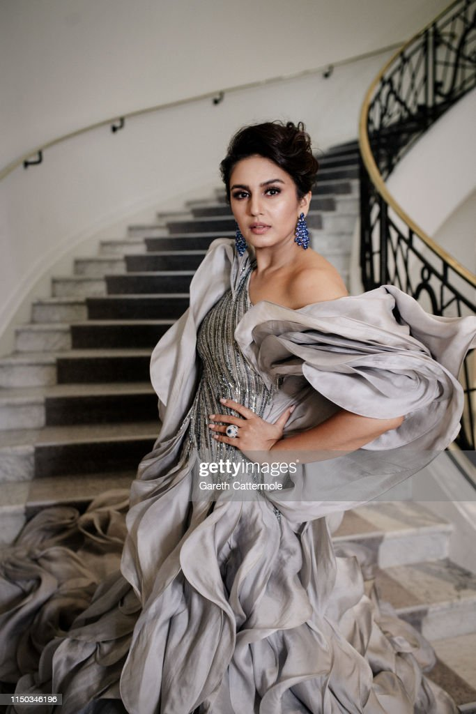 FRA: Huma Qureshi At The 72nd Annual Cannes Film Festival