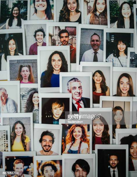 human resources - mixed age range stock pictures, royalty-free photos & images