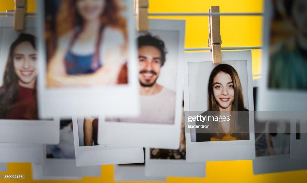 Human Personalabteilung  : Stock-Foto
