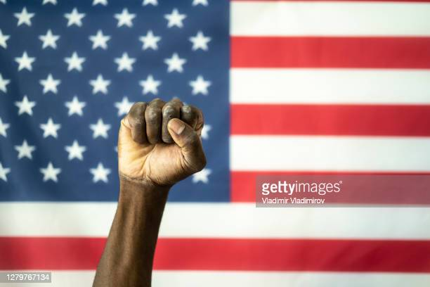 foto del concepto de derechos humanos - justicia social fotografías e imágenes de stock