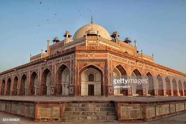 Humayun Tomb, Delhi-India