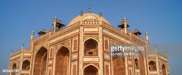 Humayun's Tomb   UNESCO World Heritage Site   Delhi