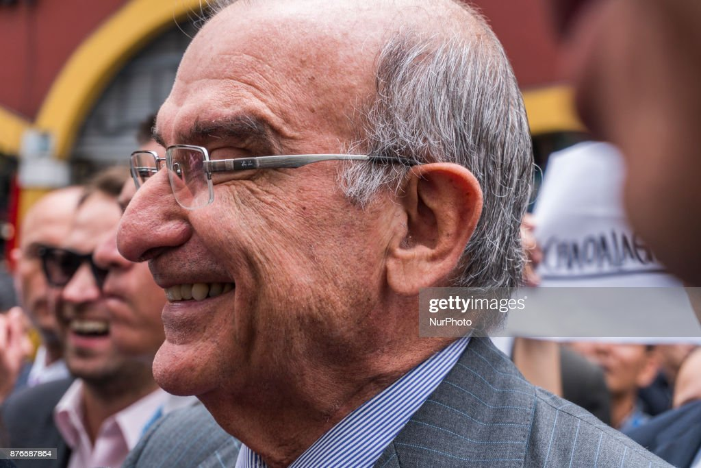Humberto De La Calle was chosen to be the presidential candidate after the consultation with 365,658 votes for the elections of 2018 in Colombia