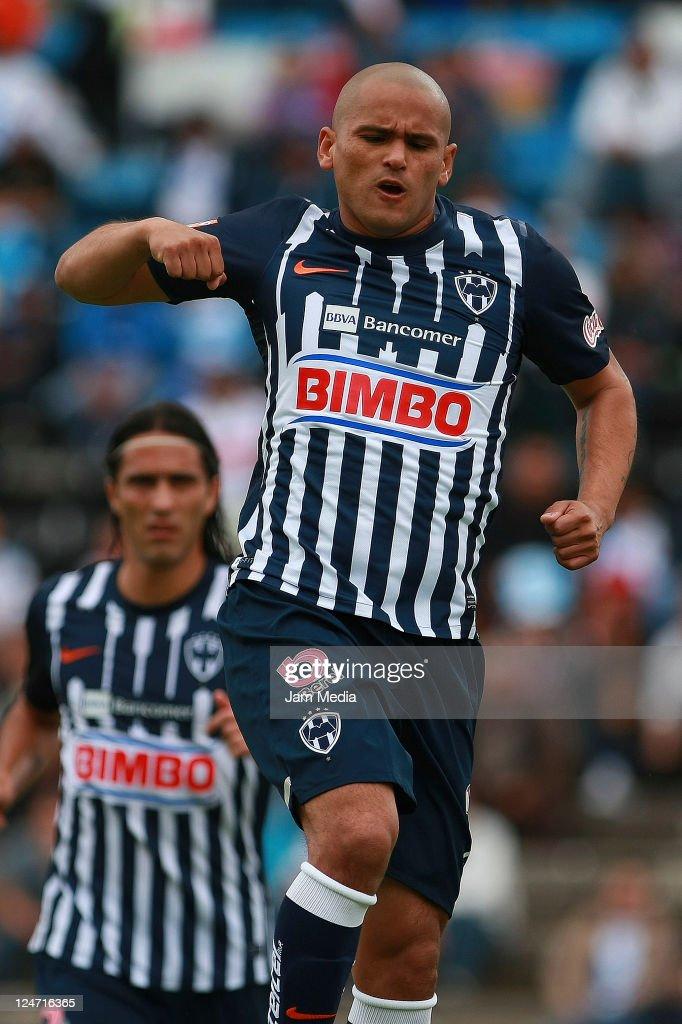 Puebla VS Monterrey - Apertura 2011