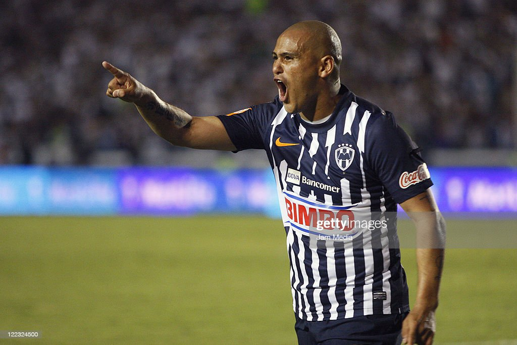 Monterrey v Santos laguna - Clausura 2011
