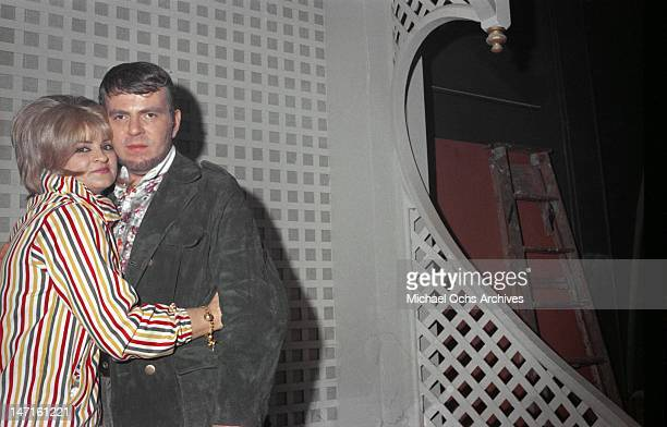 Humble Harve attends an Iron Butterfly concert at the Cheetah located on Lick Pier on January 5 1968 in Santa Monica California
