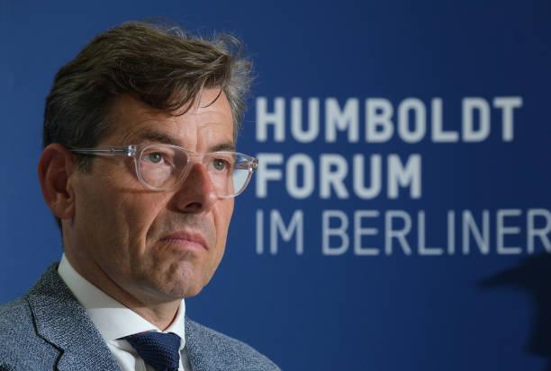 DEU: Humboldt Forum Announces New Opening Timeframe