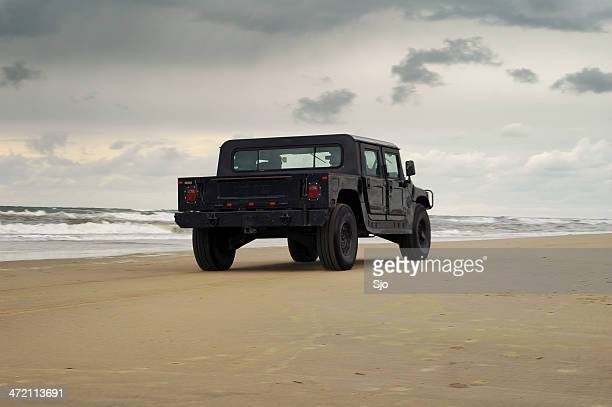 hummer h1 - hummer stock photos and pictures