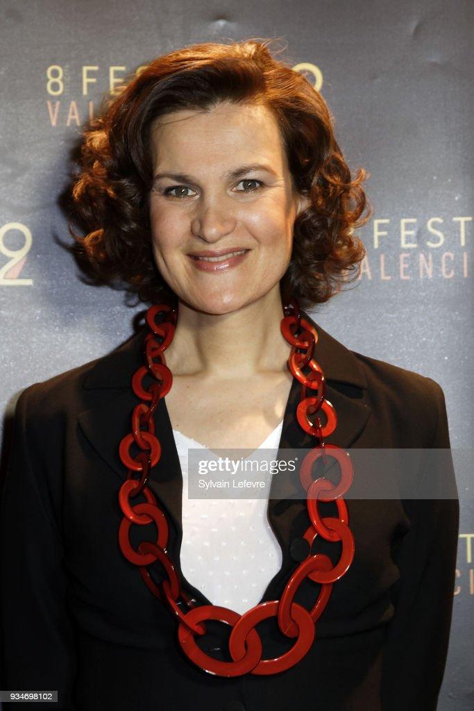 Valenciennes Film Festival 2018 - Opening Ceremony