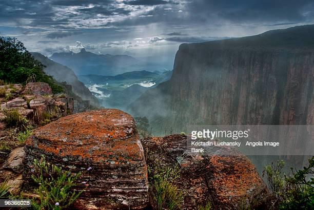 humpata, lubango, angola - angola stock pictures, royalty-free photos & images