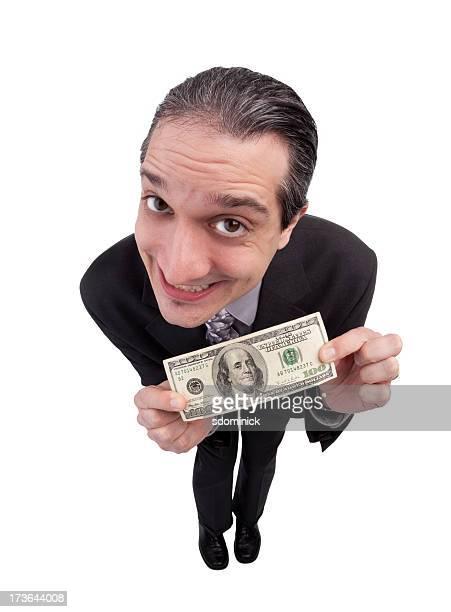 Hundred Bucks